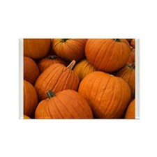 Cute Halloween themed Rectangle Magnet (100 pack)