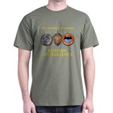 Russian Intelligence T-Shirt