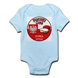 Pypka Infant Bodysuit