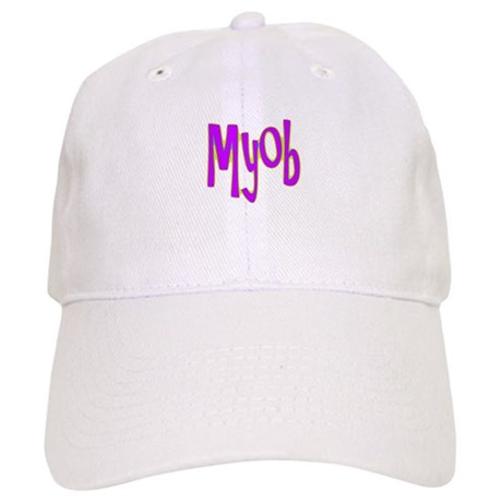 MYOB Cap