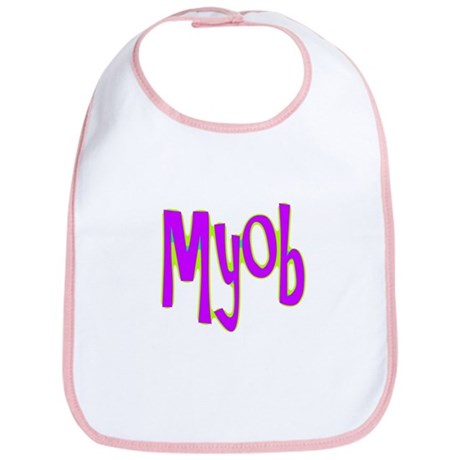 MYOB Bib
