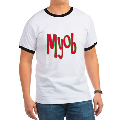 MYOB Ringer T