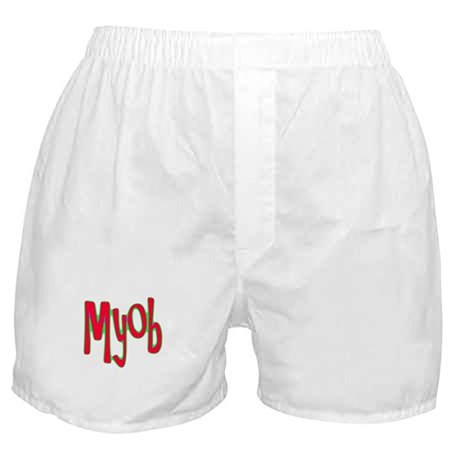 MYOB Boxer Shorts