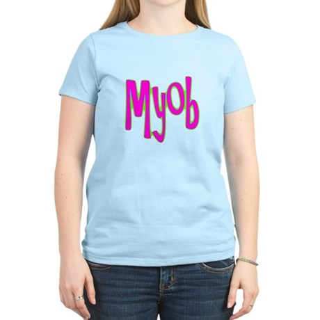 MYOB Women's Light T-Shirt