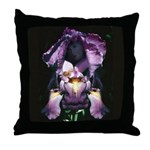 Angel #187 : Throw Pillow