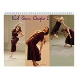IGaF 2013 wall calendar - SHARE: Chapter 2