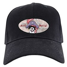 PWD Pirate Baseball Hat