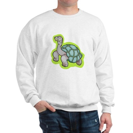 Little Turtle Sweatshirt