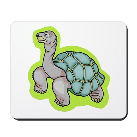 Little Turtle Mousepad