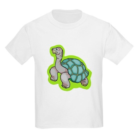 Little Turtle Kids Light T-Shirt