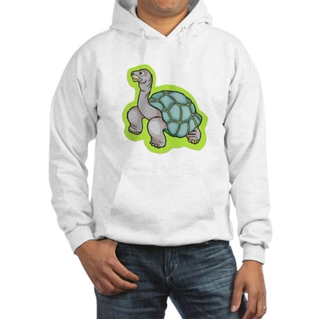 Little Turtle Hooded Sweatshirt