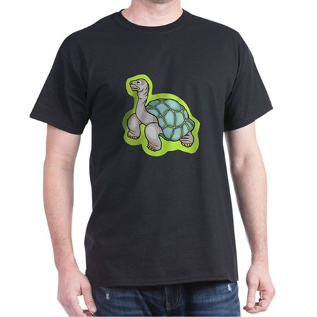 Little Turtle Dark T-Shirt