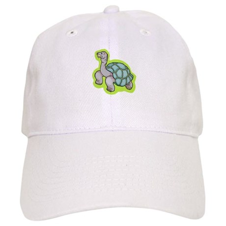 Little Turtle Cap