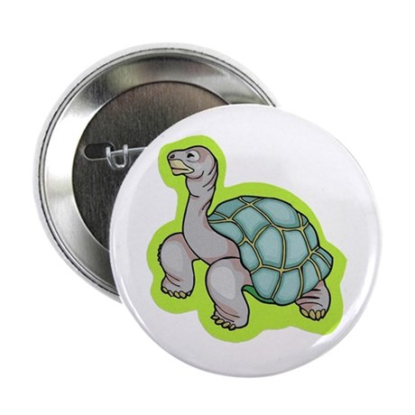 "Little Turtle 2.25"" Button (100 pack)"