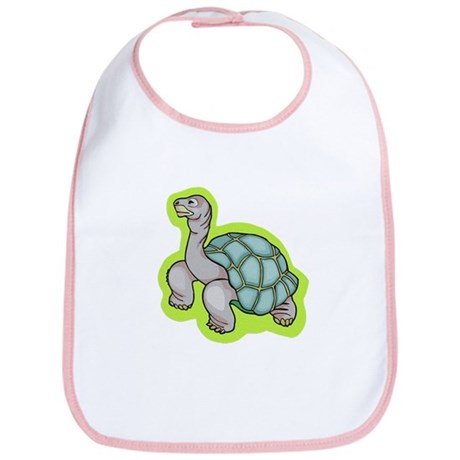 Little Turtle Bib