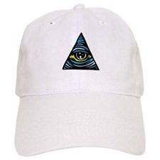 Eye of Providence Baseball Cap