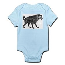 Spotted Hyena Infant Creeper
