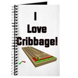 I Love Cribbage Journal