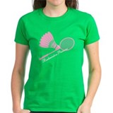 Badminton Princess Tee