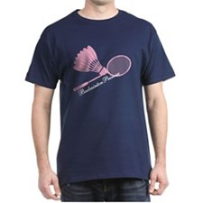 Badminton Princess T-Shirt