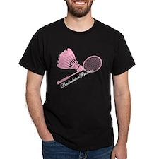 Badminton Princess T-Shirt