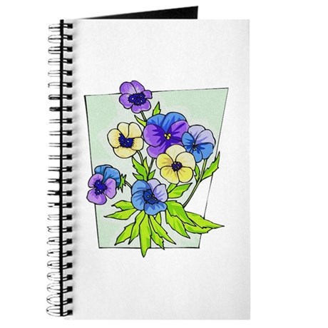 Pansy Journal
