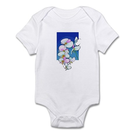 Sweet Peas Infant Bodysuit