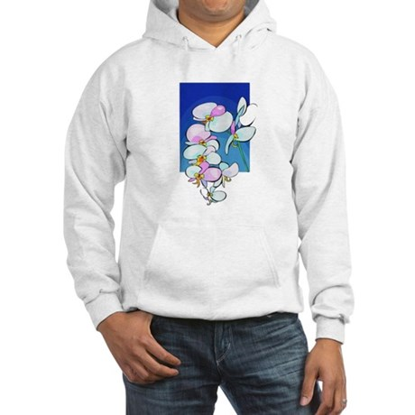 Sweet Peas Hooded Sweatshirt