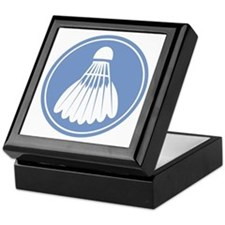 Shuttle Cutout Keepsake Box