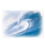 Wave Postcards (Package of 8)