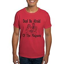 Magnum condom T-Shirt
