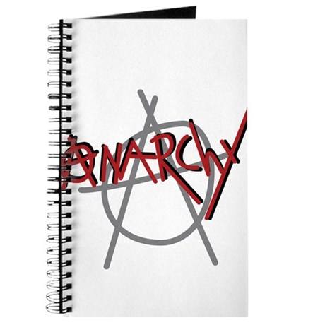 Anarchy Journal