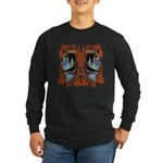 Maori Long Sleeve Dark T-Shirt