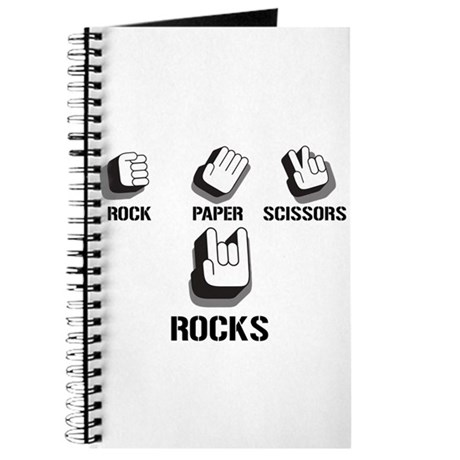 \m/ Rock On Journal