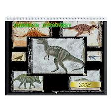 Dinosaur Discovery 2008