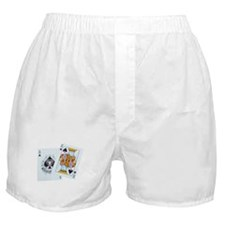 Big Slick Boxer Shorts