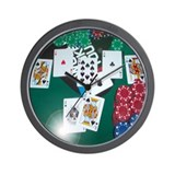 Royal Flush Poker Clock