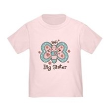 Butterfly Big Sis T
