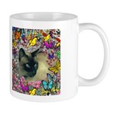 Stella in Butterflies Mug