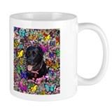 Abby in Butterflies Mug