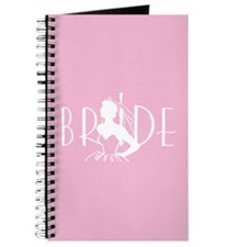 Strapless Bride Journal