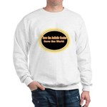 Save the Autistic Genius Sweatshirt