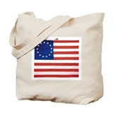 The &quot;Betsy Ross&quot; Tote Bag