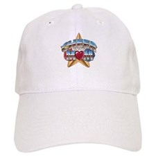 Cheer Mom Baseball Cap