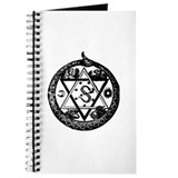 Funny Occult Journal