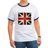 British King's colour T