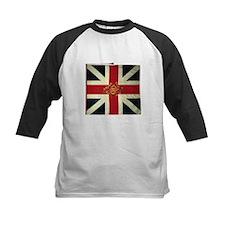 British King's colour Tee