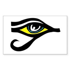 Eye of Ra Reversed (Rectangular)