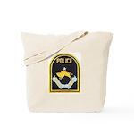 Omaha Nebraska Police Tote Bag