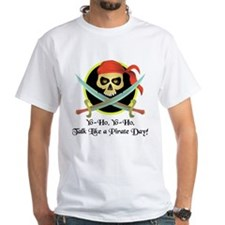 Pirate Day Shirt